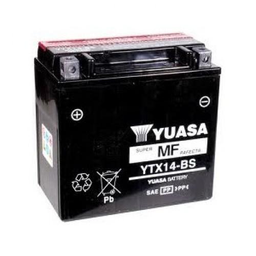 ΜΠΑΤΑΡΙΑ YTX14-BS YUASA
